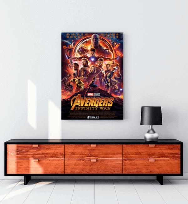 avengers-sonsuzluk-savasi-film-kanvas-tablo