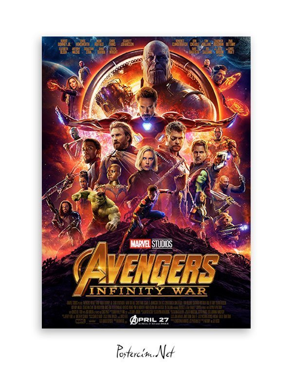 avengers-sonsuzluk-savasi-film-poster