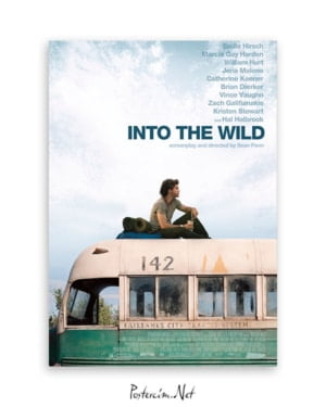 İnto The WildFilm Poster