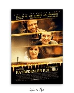 Kaybedenler Kulubü Posteri