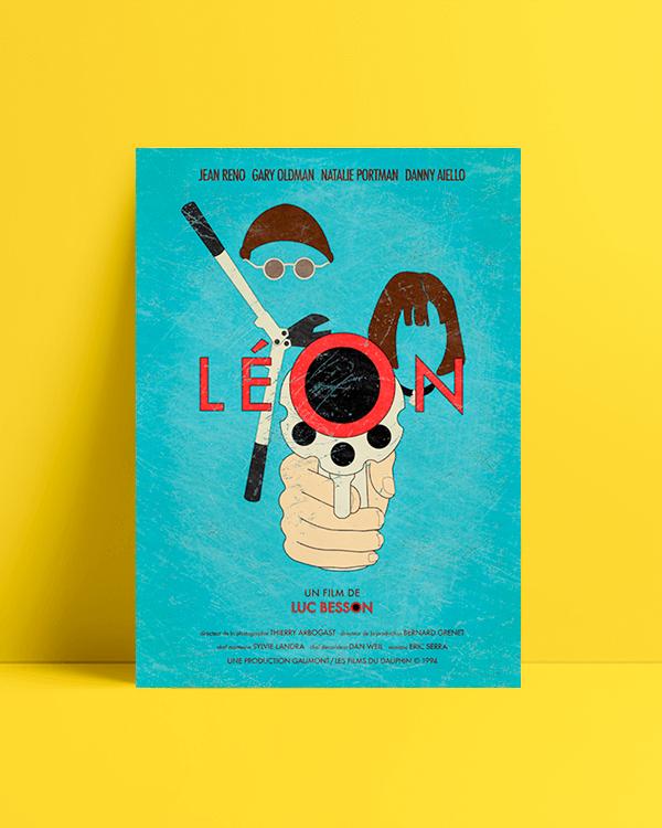 leon-art-film-afisi