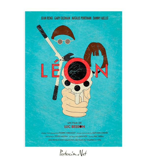 leon-art-film-posteri