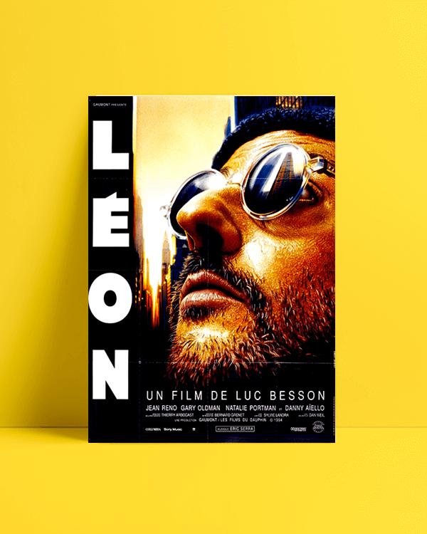 leon-film-afisi