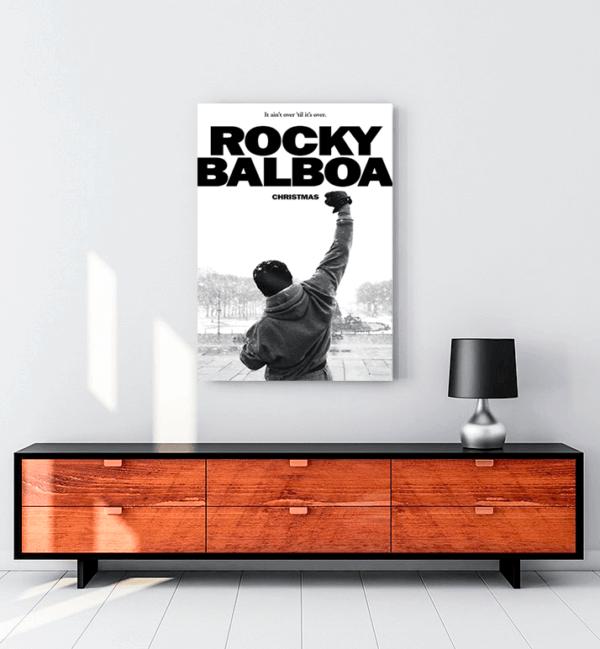 rocky tablo