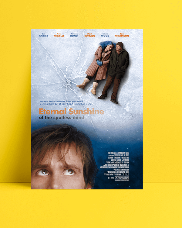 Eternal Sunshine of the Spotless