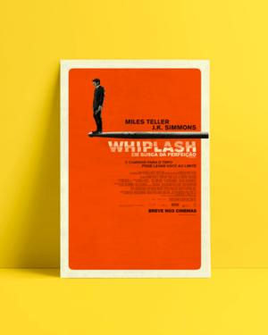Whiplash afiş