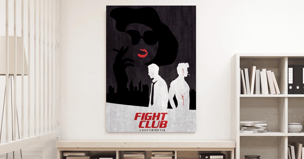 sinema posteri satış
