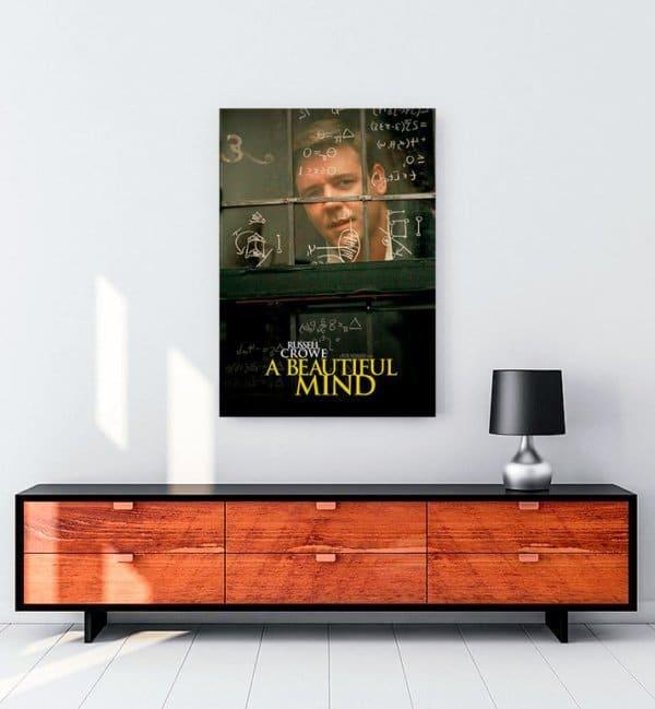 akil-oyunlari-film-kanvas-tablo