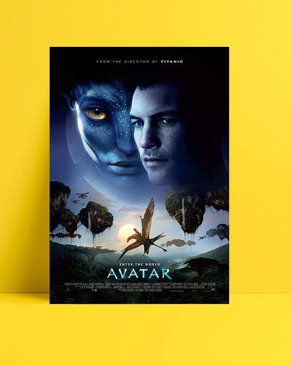 avatar-orjinal-film-afis