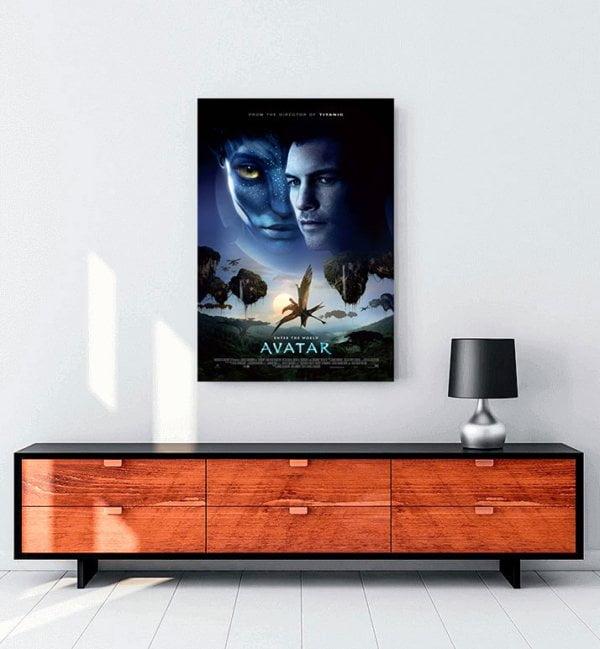 avatar-film-kanvas-tablo
