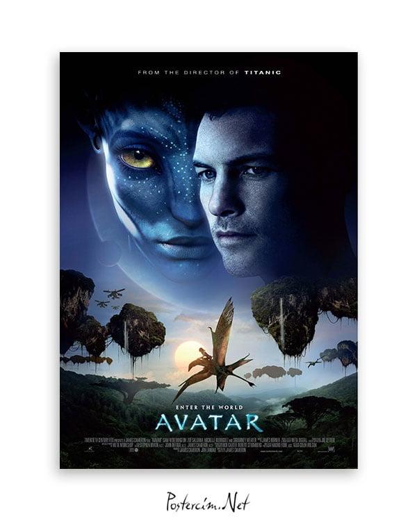 avatar-film-posteri-satın-al