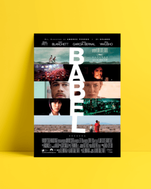 babil film afişi satın al