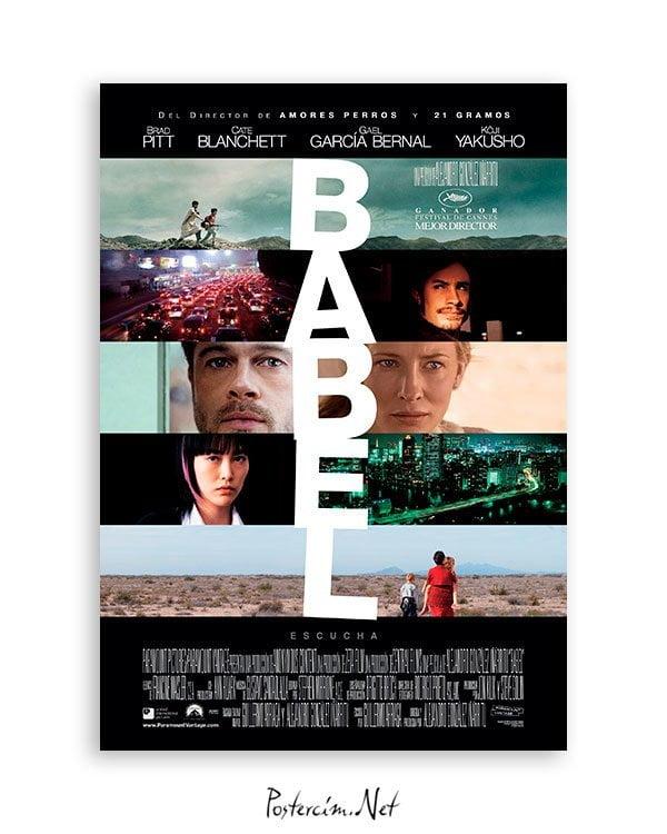 babel-film-posteri