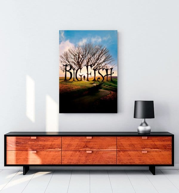 big-fish-film-kanvas-tablo