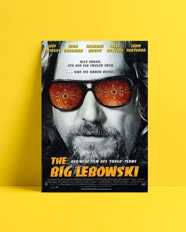 big-lebowski-film-afisi