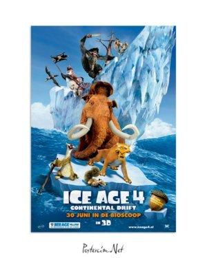Ice Age Film Posteri Satın Al
