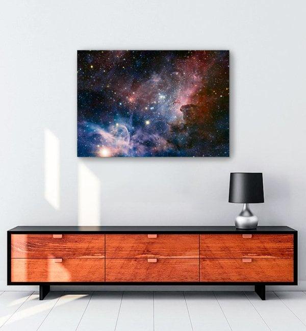 carina-nebula-kanvas-tablo