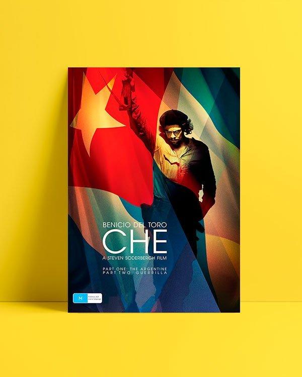 Che 1 - Arjantin Film Afişi Satın Al
