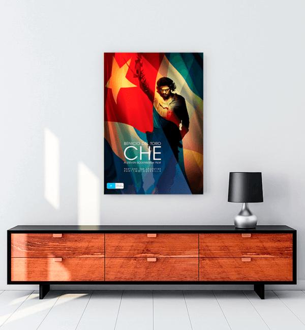 che-film-kanvas-tablo