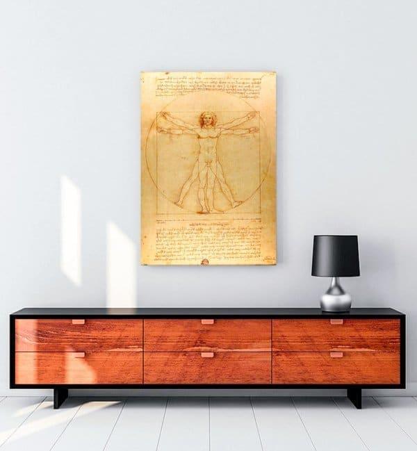 da-vinci-vitruvius-adami-kanvas-tablo