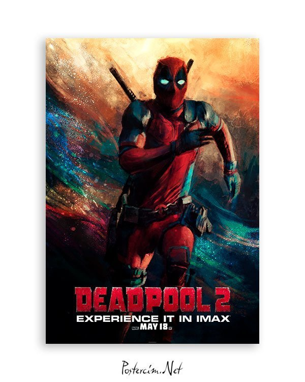 deadpool-art-poster