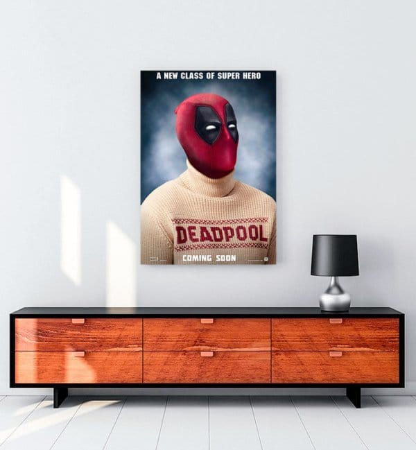 deadpool-new-hero-kanvas-tablo