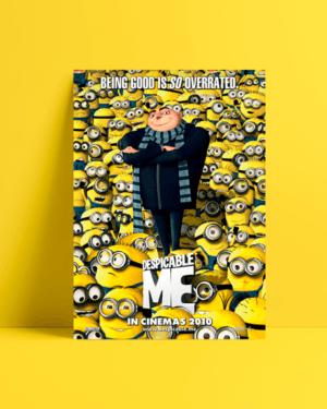 çılgın hırsız film afişi satın al