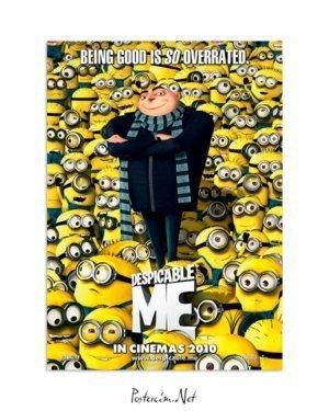 çılgın hırsız film posteri satın al