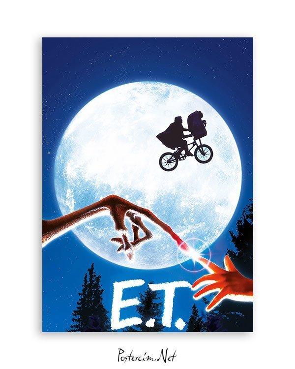 e.t-film-posteri