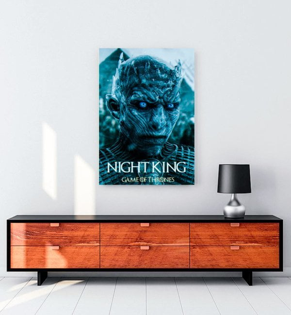 game-of-thrones-night-king-kanvas-tablo