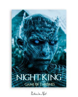 game of thrones gece kralı
