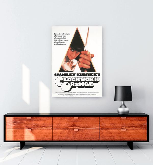 otomatik-portakal-film-kanvas-tablo