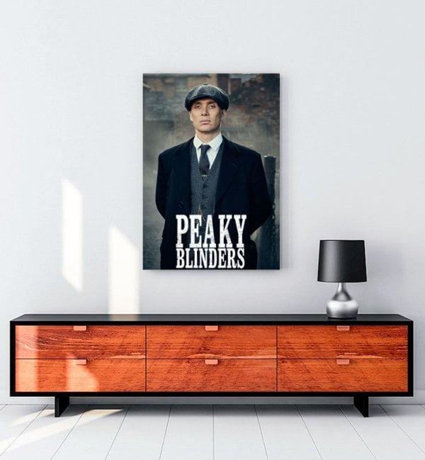 peaky-blinders-tommy-kanvas-tablo