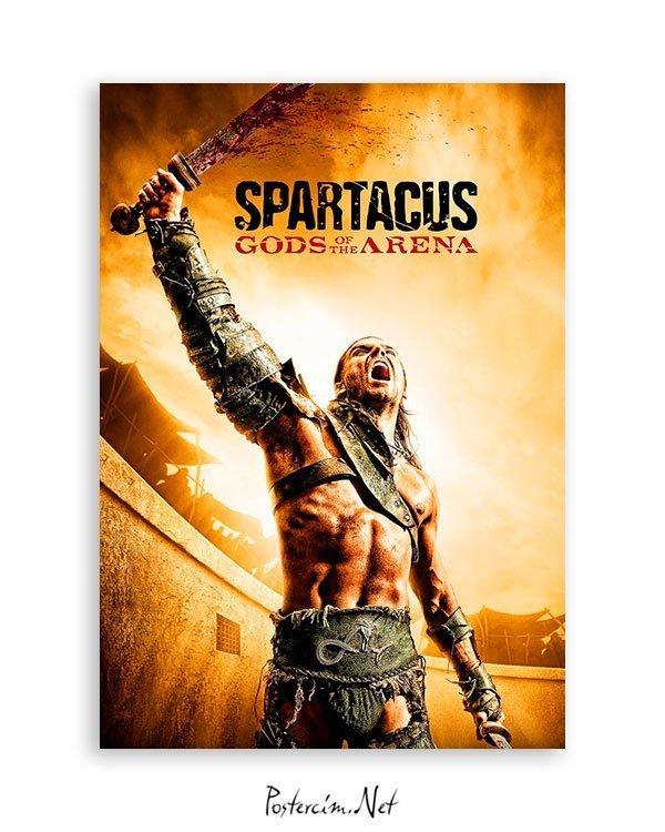 spartacus-gannicus-poster