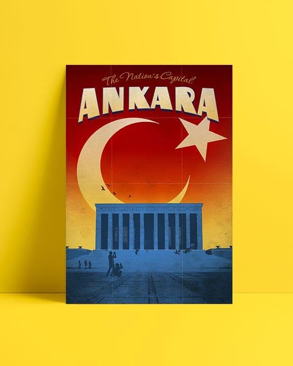 Ankara—Anıtkabir-Posteri-1