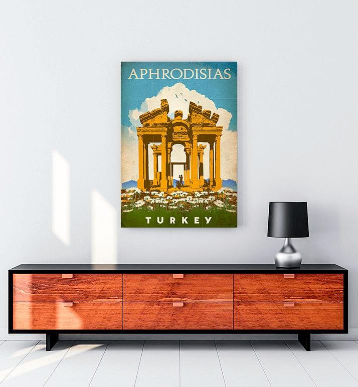 Aphrodisias posteri al