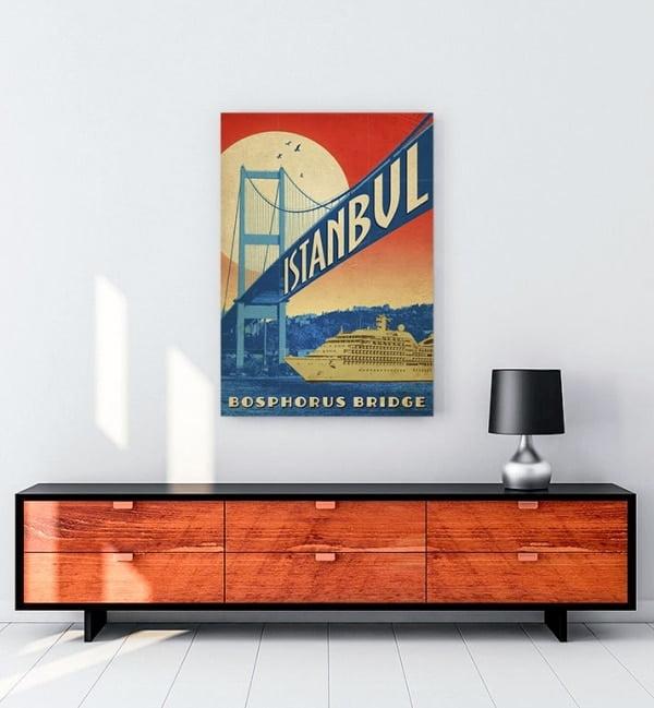 Bophorus-Bridge-Boğaziçi-posteri-1