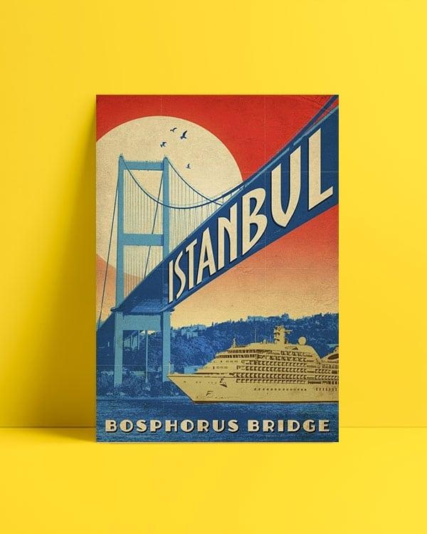 Bophorus-Bridge-Boğaziçi-posteri-3