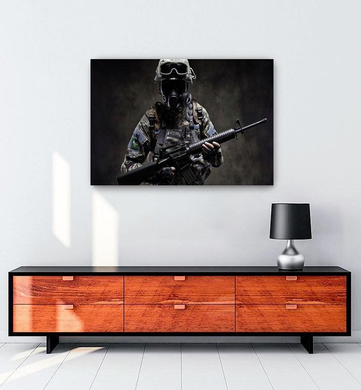 Counter Strike oyun posteri al