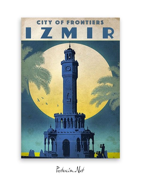 İzmir-Saat-Kulesi-Posteri-3