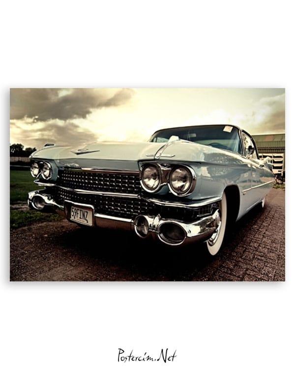 Klasik-Otomobil-Posteri-2