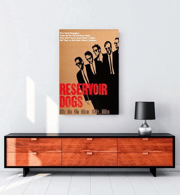 Reservoir-Dogs—Rezervuar-Köpekleri-poster-1