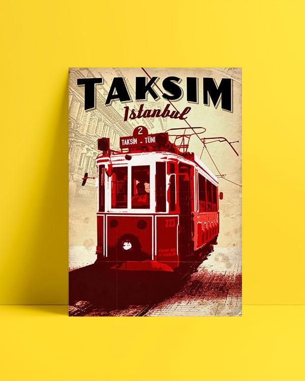 Taksim-Tramvay-Posteri-1