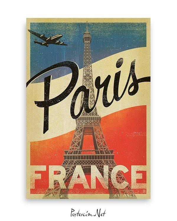 Vintage-Paris-posteri-1