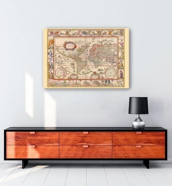 amerikan-kitasi-harita-kanvas-tablo-satin-al
