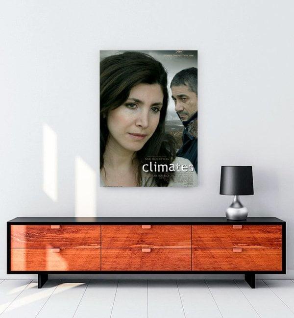 Climates film posteri satın al