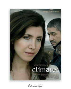 Climates film poster satın al