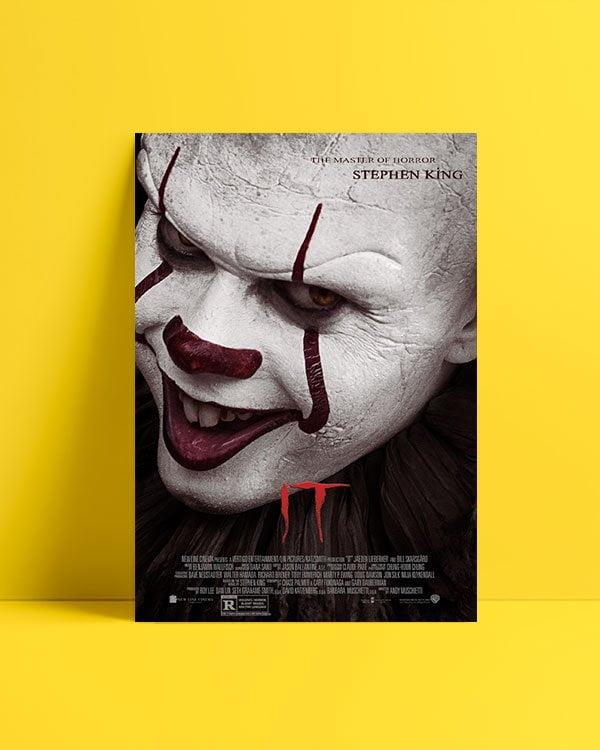 o 2017 film afiş satın al