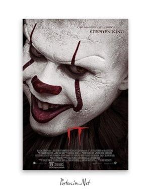 o 2017 film posteri satın al