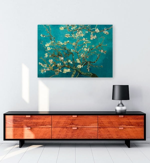 van-gogh-blossoming-almond-tree-kanvas-tablo